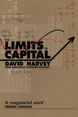 Limits to Capital   2006 (Revised) 9781844670956 Front Cover