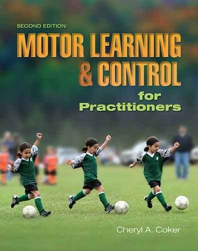 Motor Learning and Control for Practitioners  2009 edition cover