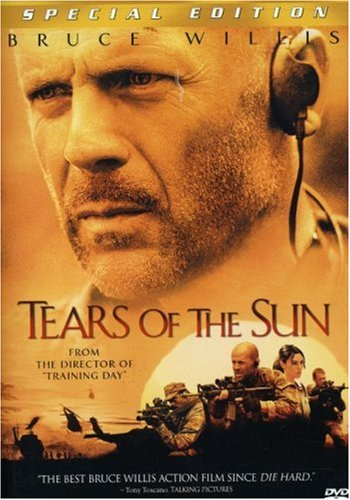 Tears of the Sun (Special Edition) System.Collections.Generic.List`1[System.String] artwork