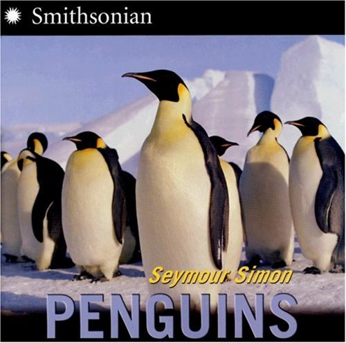 Penguins  N/A 9780060283957 Front Cover