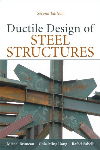 Ductile Design of Steel Structures  2nd 2011 edition cover