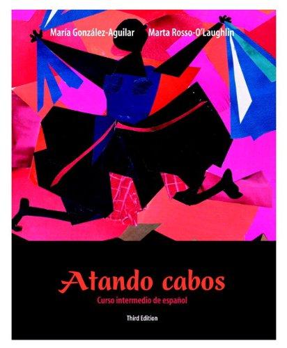Atando Cabos  3rd 2009 9780137136957 Front Cover