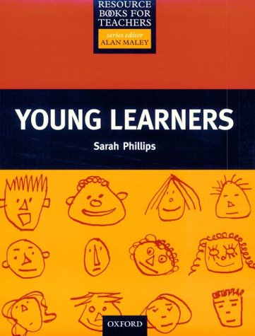 Young Learners   1993 9780194371957 Front Cover