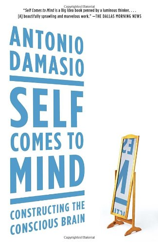 Self Comes to Mind Constructing the Conscious Brain N/A edition cover