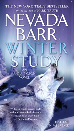 Winter Study  N/A edition cover