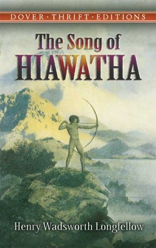 Song of Hiawatha   2006 edition cover
