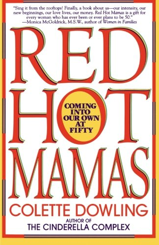 Red Hot Mamas Coming into Our Own at Fifty Reprint 9780553374957 Front Cover