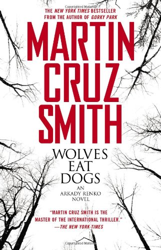 Wolves Eat Dogs   2006 edition cover