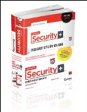 CompTIA Security+ Certification Kit Exam SY0-401 4th 2015 edition cover