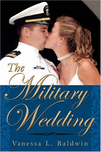 Military Wedding  N/A edition cover