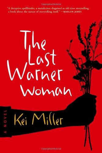 Last Warner Woman   2012 9781566892957 Front Cover