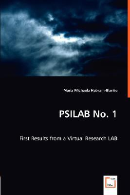 Psilab No N/A 9783836483957 Front Cover