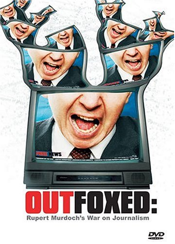 Outfoxed - Rupert Murdoch's War on Journalism System.Collections.Generic.List`1[System.String] artwork