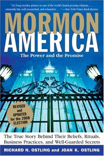 Mormon America The Power and the Promise  2007 (Revised) edition cover