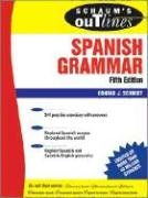 Spanish Grammar  5th 2008 edition cover