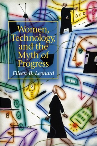 Women, Technology, and the Myth of Progress   2003 edition cover