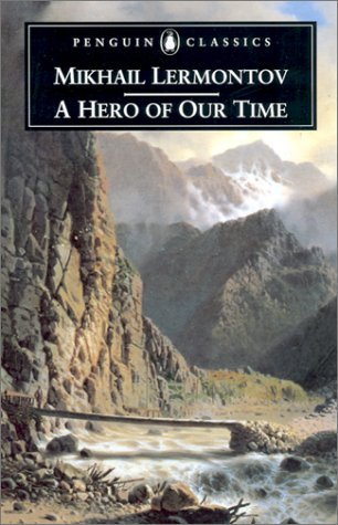 Hero of Our Time  2nd 2001 (Revised) edition cover