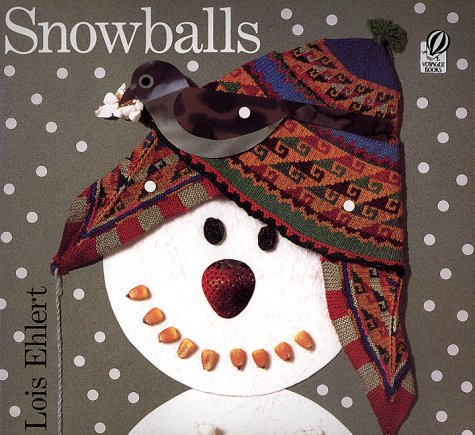 Snowballs   1999 9780152020958 Front Cover