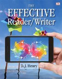 Effective Reader/Writer   2015 edition cover
