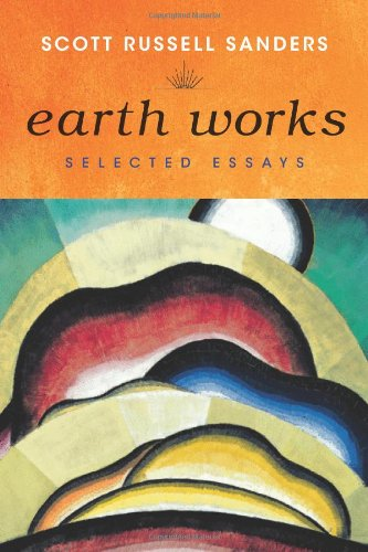 Earth Works Selected Essays  2012 edition cover