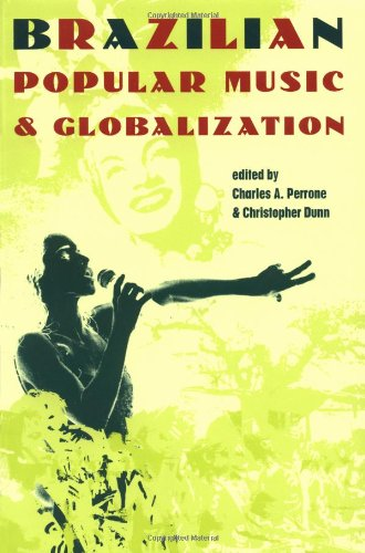 Brazilian Popular Music and Globalization   2002 edition cover