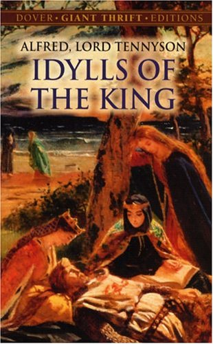 Idylls of the King   2004 edition cover