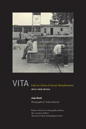 Vita Life in a Zone of Social Abandonment 2nd 2012 (Revised) edition cover