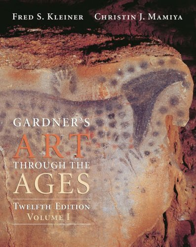 Gardner's Art Through the Ages  12th 2005 9780534640958 Front Cover