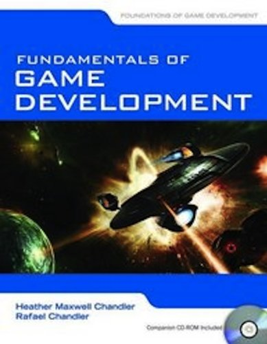 Fundamentals of Game Development   2011 (Revised) edition cover