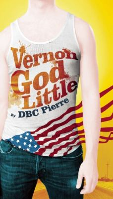 Vernon God Little  N/A edition cover