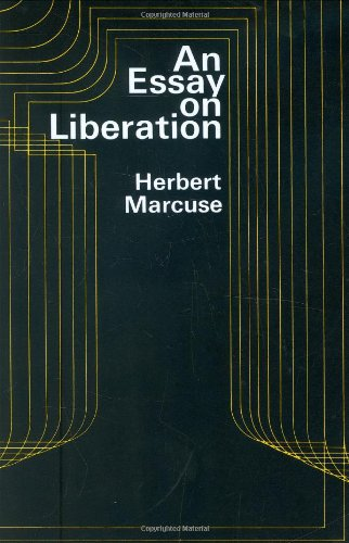 Essay on Liberation  1971 (Reprint) edition cover