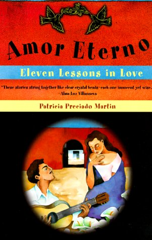 Amor Eterno Eleven Lessons in Love  2000 edition cover