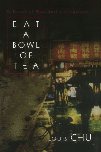 Eat a Bowl of Tea   2002 edition cover