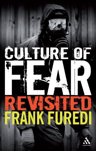 Culture of Fear Revisited  2nd 2006 edition cover