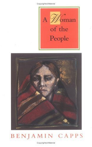 Woman of the People   1999 edition cover