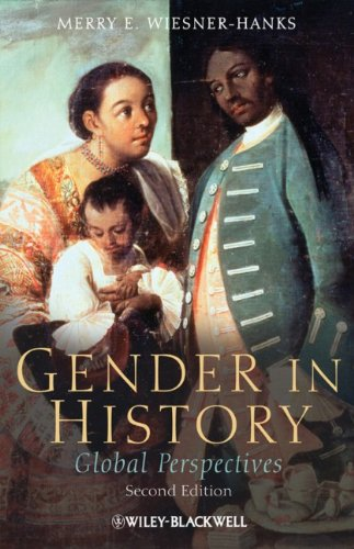 Gender in History Global Perspectives 2nd 2010 edition cover
