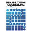 Rehabilitation Counseling Basics and Beyond 5th 2012 edition cover