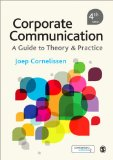 Corporate Communication A Guide to Theory and Practice 4th 2014 edition cover