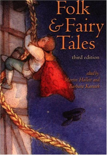 Folk and Fairy Tales  3rd 2002 edition cover