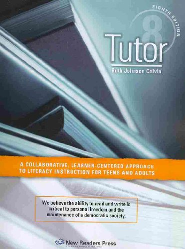 Tutor  8th 2009 (Revised) edition cover