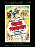 Buck Privates (the Abbott and Costello Screenplay)  0 edition cover