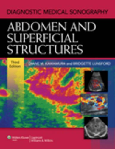 Abdomen and Superficial Structures  3rd 2012 (Revised) edition cover