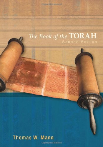 Book of the Torah  2nd (Revised) edition cover