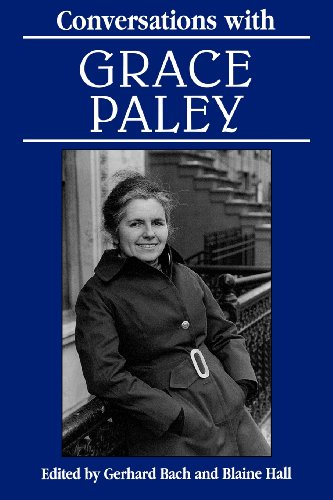 Conversations with Grace Paley   1997 edition cover
