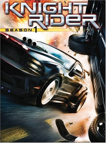 Knight Rider - Season One System.Collections.Generic.List`1[System.String] artwork