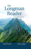 The Longman Reader:   2015 9780133862959 Front Cover