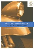 Cocoa Programming for OS X The Big Nerd Ranch Guide 5th 2015 edition cover