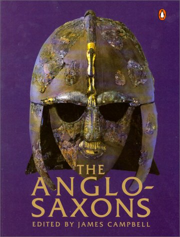 Anglo-Saxons   1991 edition cover