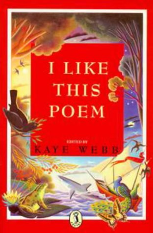 I Like This Poem   1979 9780140312959 Front Cover
