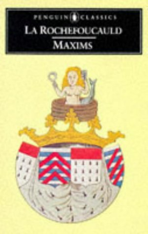 Maxims   1959 edition cover